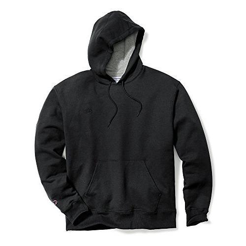 powerblend fleece pullover hoodie