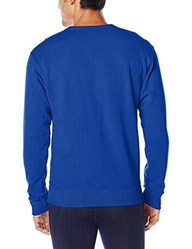 Champion Sweatshirt, the Web, Large