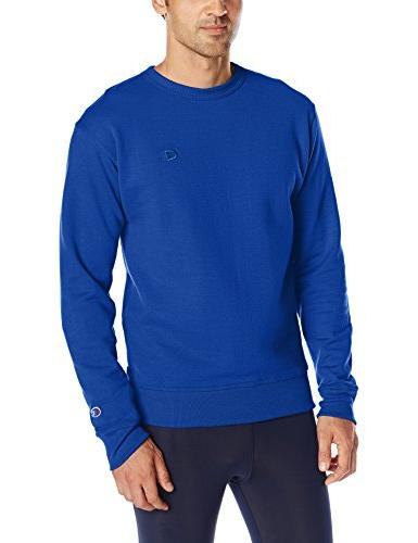 powerblend pullover sweatshirt