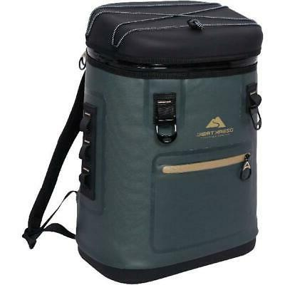 Backpack Cooler OZARK TRAIL Premium 20 CAN Outdoor Camping G