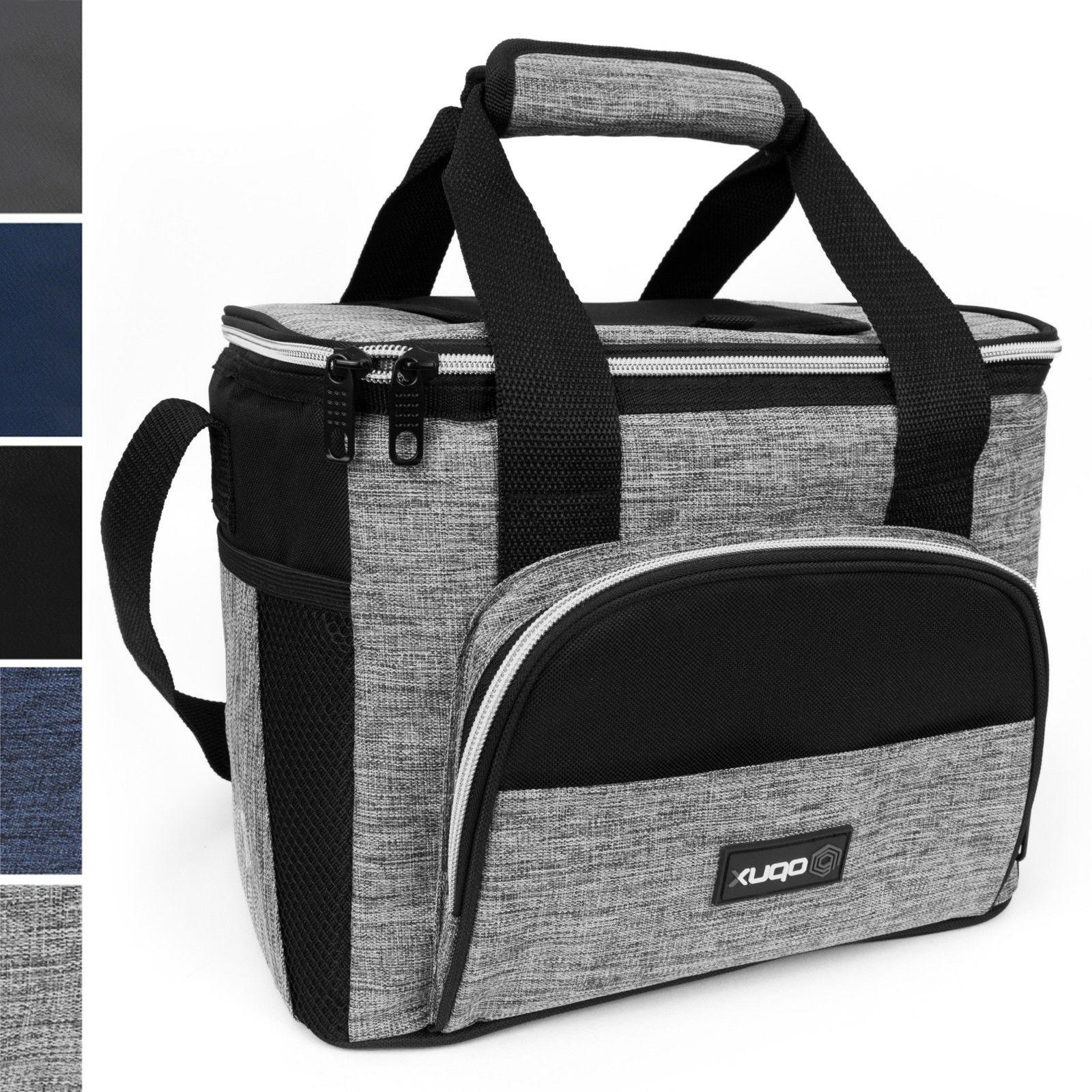 Large Insulated Lunch Bag For Travel Leakproof