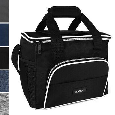 premium insulated lunch bag mini cooler