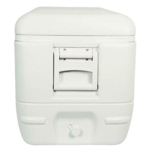 Igloo Quick and 150-Quart Cooler