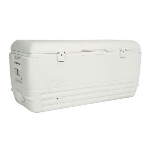 quick and 150 quart cooler cool