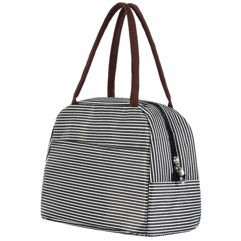 reusable insulated lunch box adult lunch bags