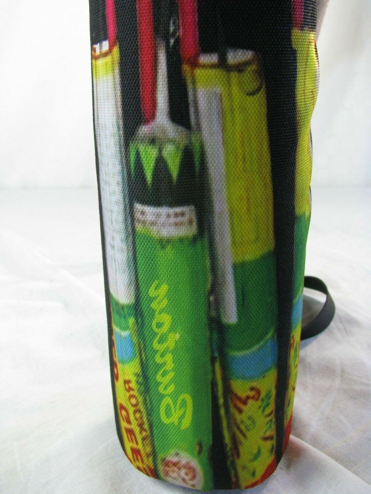 Rocket Launchers of July NWOT Burton Sling Cooler w/ Me 5