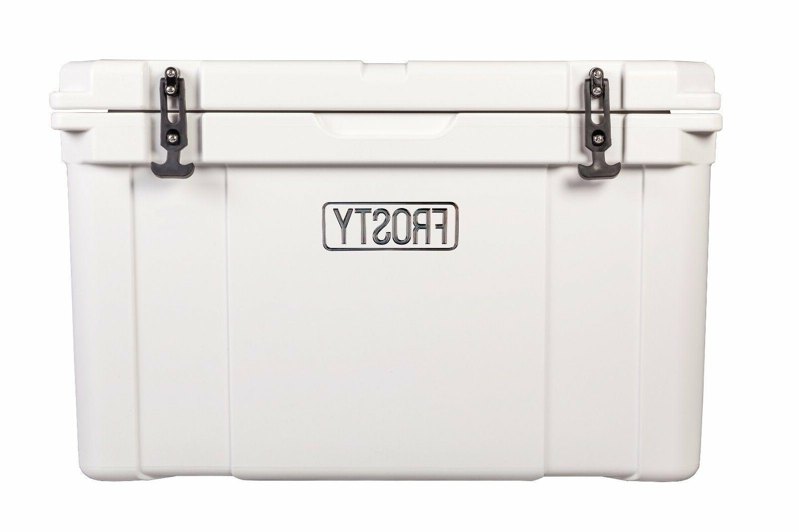 rotomolded 8 sizes ice chest holds ice