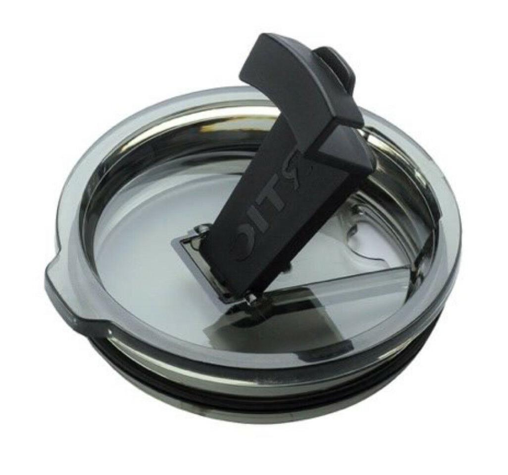 Steel Tumbler model lid
