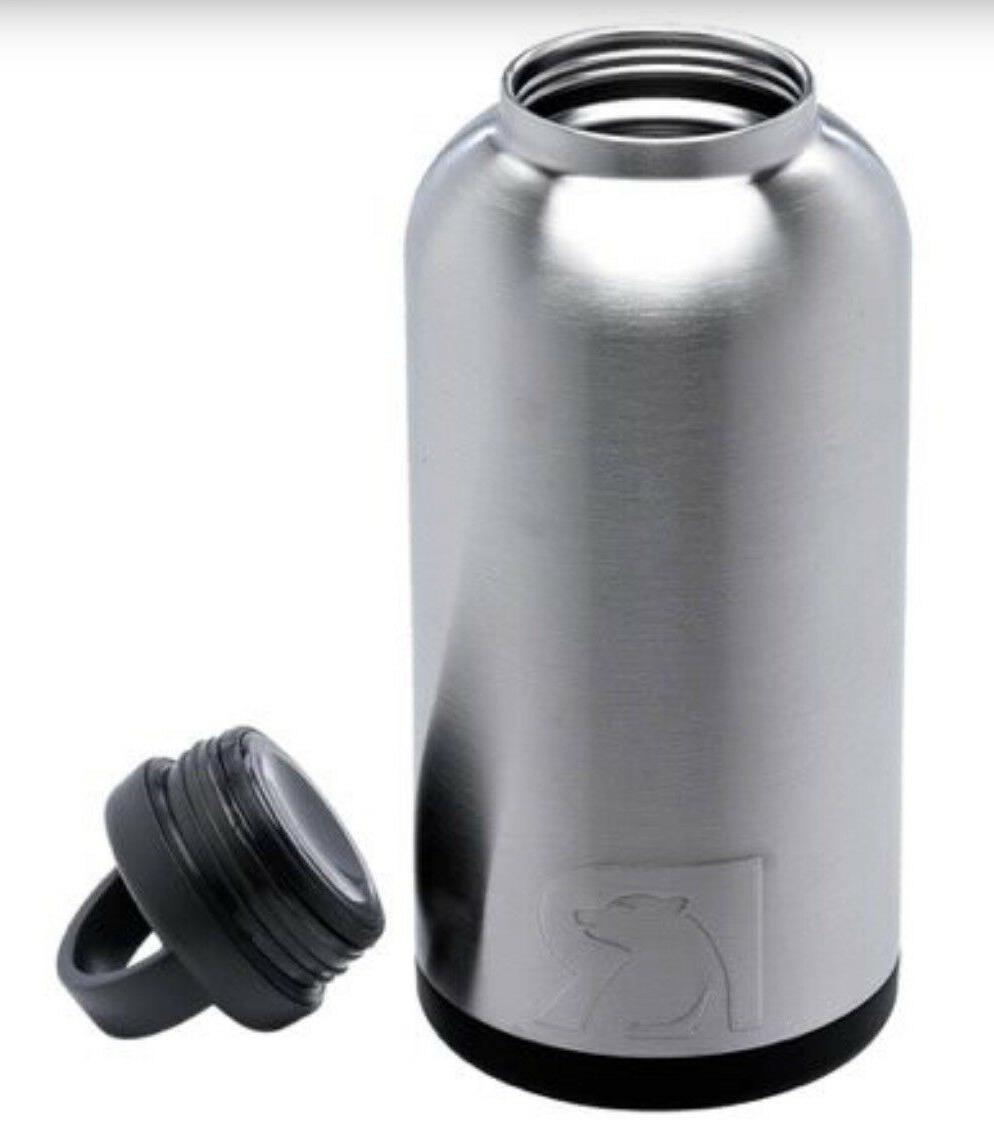 RTIC 64oz Rambler Hot Cold Drink Travel Coolers