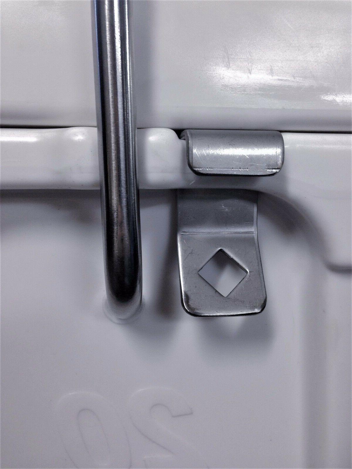 RTIC20 Lock Bracket - Thick Steel