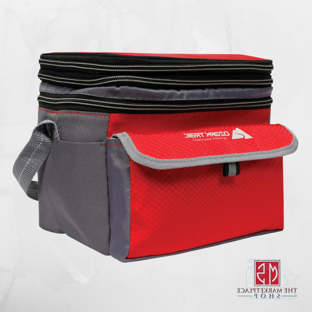 Soft Sided Cooler Camping ALL SIZES 6/12/24/36 CANS