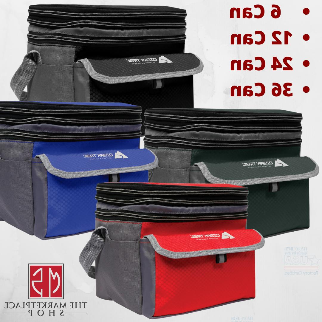 soft sided cooler outdoor camping picnic lunch