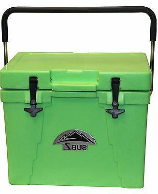Nash SZ22G 23 Green Cooler Camping, Fishing & Pools - Green