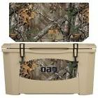 Grizzly Coolers - Tan-Real Tree-Xtra - 60 Quart
