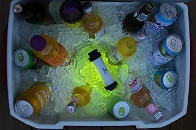 Teal Plum Waterproof LED Cooler Light Ultimate Camping