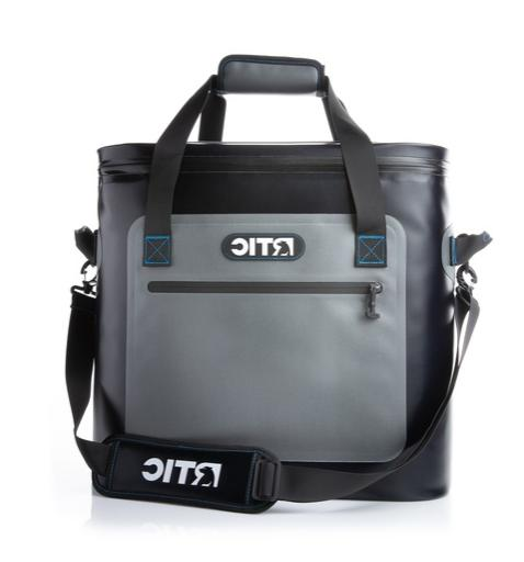 the new softpak coolers