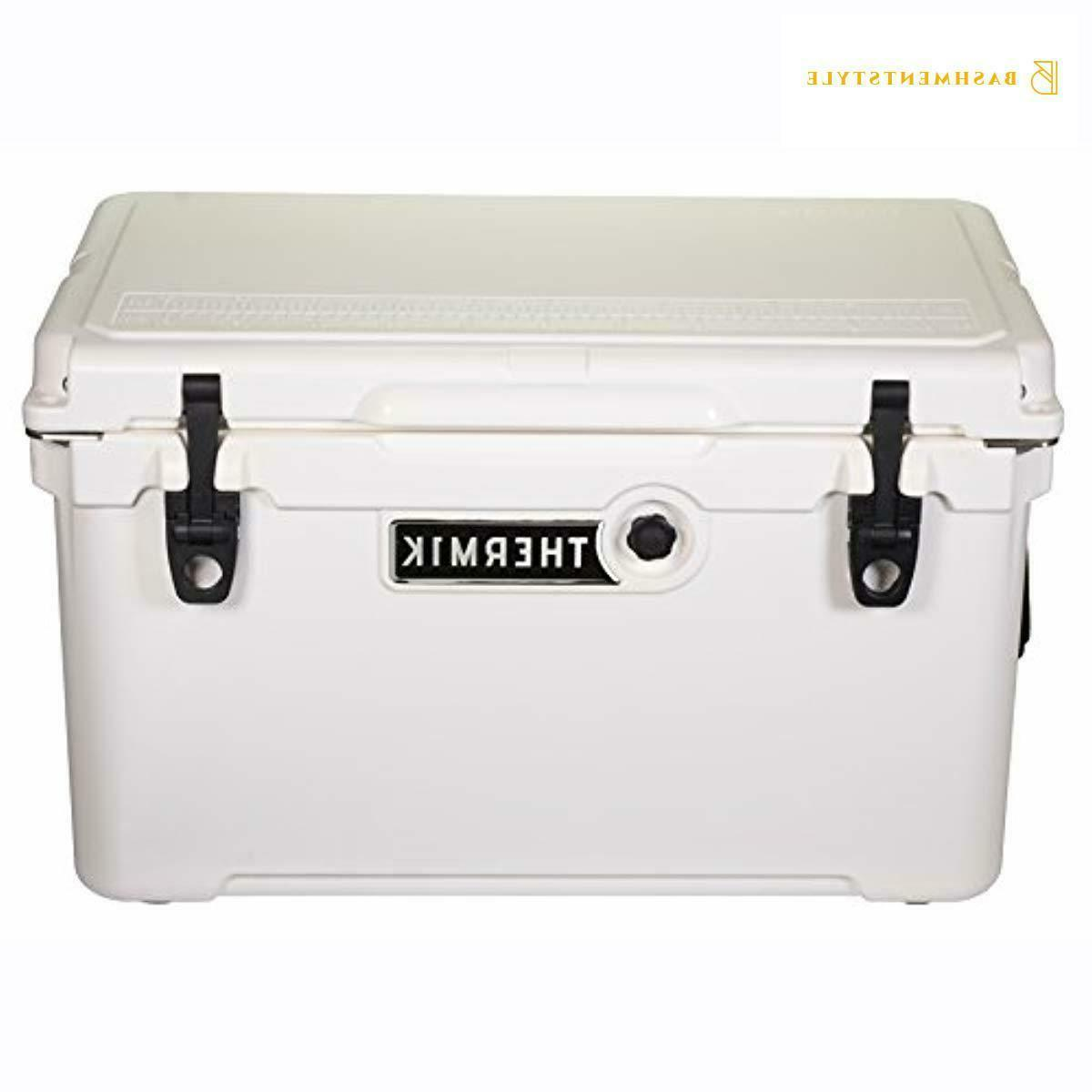 Thermik Roto-Molded Cooler, 45 qt,