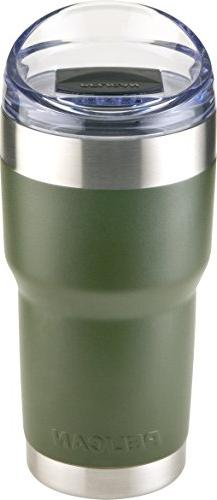Pelican Traveler Tumbler with Slide Lid - 22 oz - OD Green -