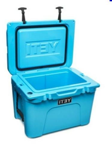 Yeti 35 - NEW - SHIPPING - from 4 colors