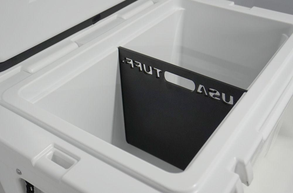 divider for yeti tundra 65 cooler accessories