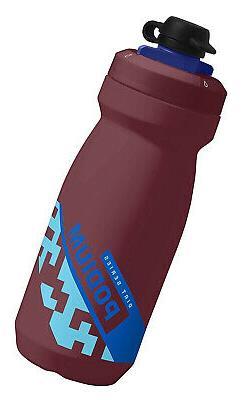 Water Bottle Bike Tumbler Drinks Cooler Storage Sports Acces