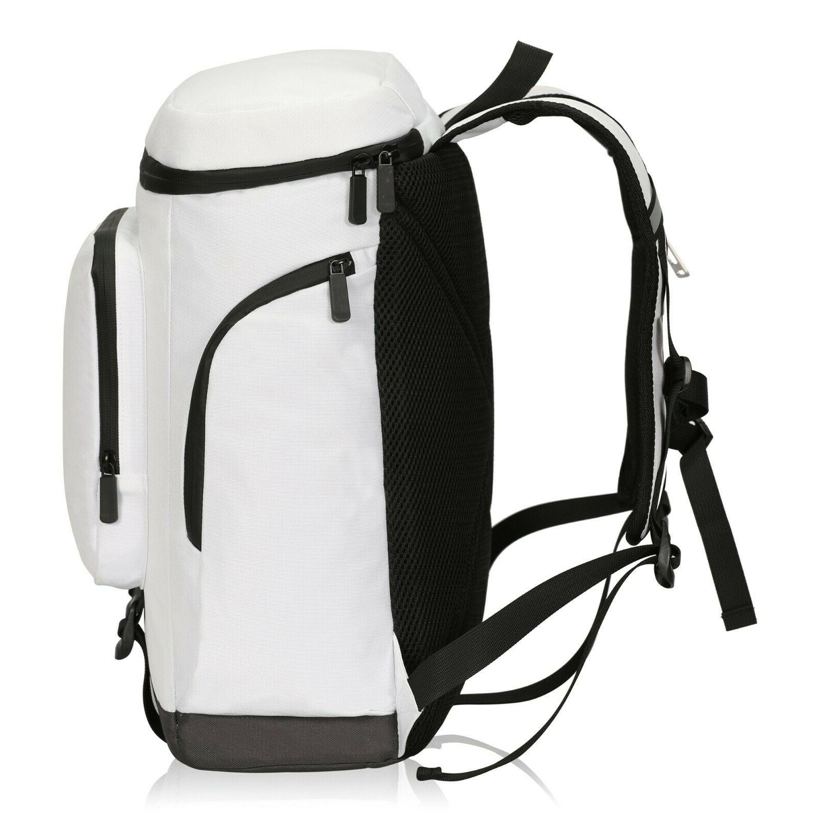 Waterproof 33 Backpack Cooler Picnic