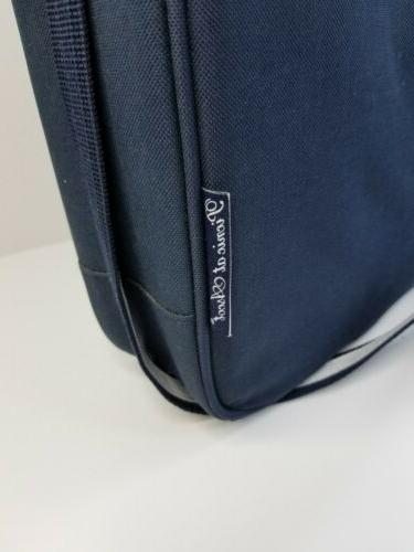 Picnic at Wine & Cheese Cooler Bag Equipped