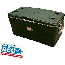 Coleman Xtreme 120-Quart Cooler, Green