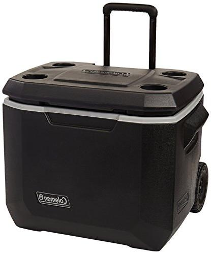xtreme series wheeled cooler
