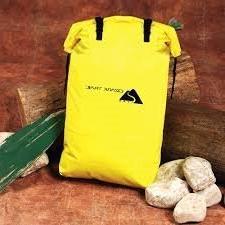 "OZARK TRAIL Yellow Float Bag - 22"" x 30"""