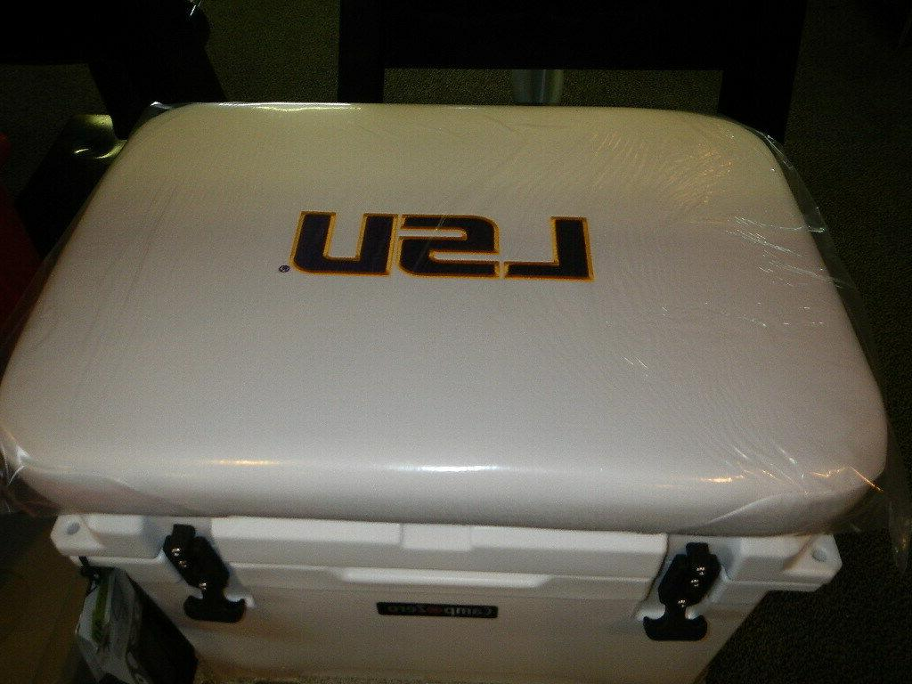 yeti 50 qt and others cooler cushion