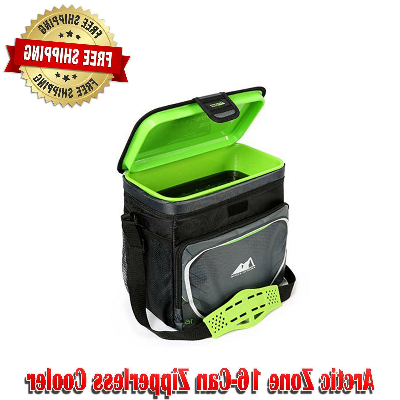 zipperless cooler lid removable smartshelf adjustable straps
