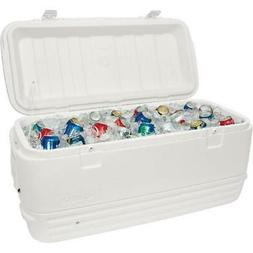 large cooler 120 qt quart max cold