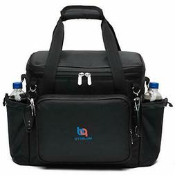 MOJECTO Large Cooler Bag  - 1680D Heavy-Duty Polyester, High