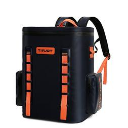 TOURIT Leak-Proof Soft Sided Cooler Backpack Waterproof Insu