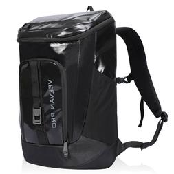 Leakproof Cooler Backpack 28 Cans Insulated Lunch Backpack t