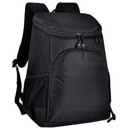 Leakproof Cooler Backpack Insulated Soft Lunch For Men Women