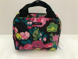 Vera Bradley Lighten Up Insulated Lunch Cooler Bag in Hilo M