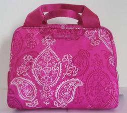 Vera Bradley Lighten Up Lunch Cooler Bag Stamped Paisley