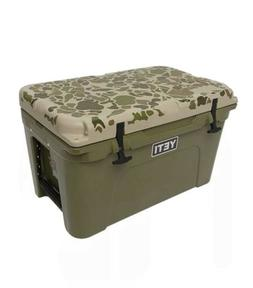 LIMITED EDITION CAMI YETI 45 COOLER ***BRAND NEW***Only 1 Of