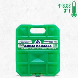 Long Lasting Ice Pack for Coolers, Camping, Fishing and More