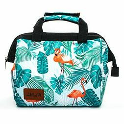Lunch Box for Women and Men Insulated Lunch Tote Box for Wor