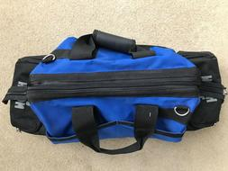 McGUIRE-NICHOLAS heavy duty soft padded Tool Bag with side c