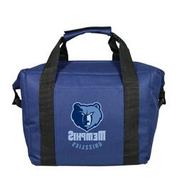 Memphis Grizzlies Kolder 12 Pack Cooler Bag