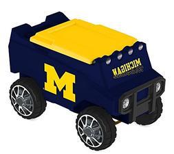 C3 Michigan Wolverines RC Motorized NCAA Cooler