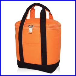 Mini Can Cooler Bag SMALL Insulated Lunch Box For Men Women