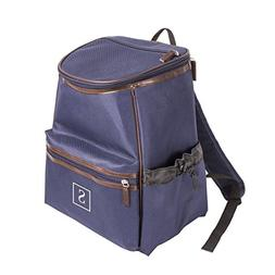 Cathy's Concepts Monogram Insulated Backpack Cooler, Size On