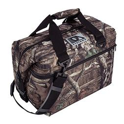 AO Coolers 36 Pack Mossy Oak Soft Cooler - Mossy Oak Outdoor
