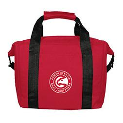 NBA Atlanta Hawks Soft Sided 12-Pack Cooler Bag