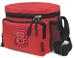 NC State Lunch Bag Coolers OUR BEST NC State Wolfpack Cooler